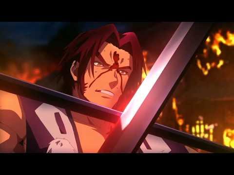 Дикая пляска мечей / Katsugeki! Touken Ranbu 「 AMV 」- Hope