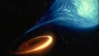 Samael-Black Hole
