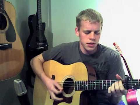 Zac Brown Band- Colder Weather (Bryn Powers Cover)