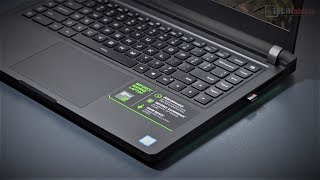 Mi Gaming Laptop Review - 2nd Ed Core i7 8750H & GTX 1060