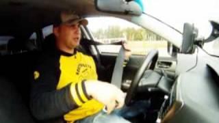 Subaru Impreza в программе Автоэлита