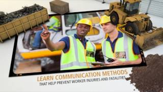 Heavy Equipment and Vehicle Safety in Construction Work Zones