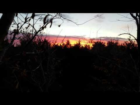 MORNING SOUTH DAKOTA sun rise