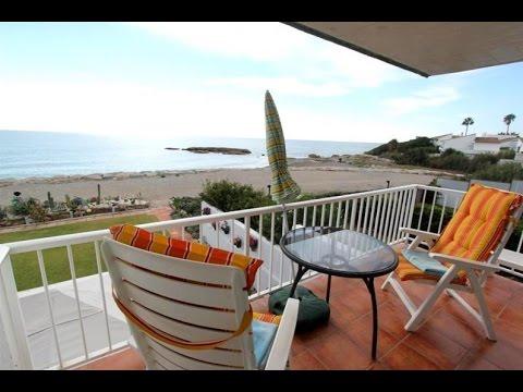 immobilier maison bord de mer estepona costa del sol espagne youtube. Black Bedroom Furniture Sets. Home Design Ideas