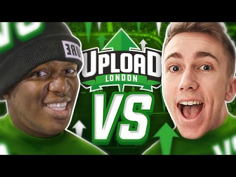 Thumbnail: THE FINAL MATCH VS JJ!