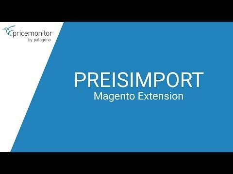 Wie installiere ich die Magento Extension für das Repricing? // PRICEMONITOR-Tutorials