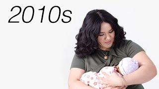 100 Years of Breastfeeding | Glamour