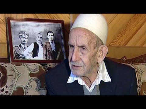 ''Nëpër dallgët e jetës''- Selim Delia - Dokumentar