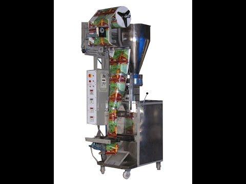 Vertical automatic form fill seal machine  (F F S Machine)