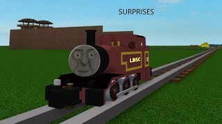 Thomas Roblox Surprises 7