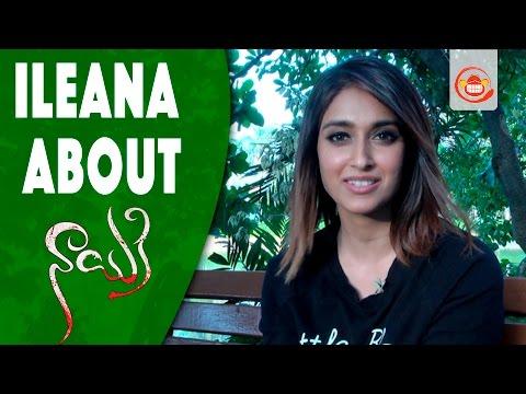 Ileana about nayaki movie  || Nayaki Movie || Trisha Krishnan || Directed by Govi