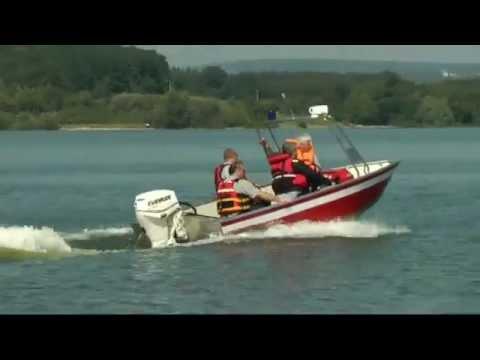 MARINE Aluminium Boats