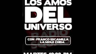 Amos del Universo 4 de julio.-