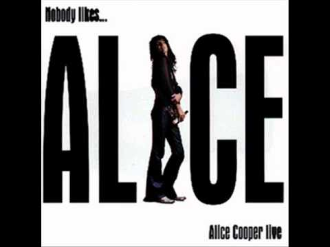 Alice Cooper - Painting A Picture mp3 indir