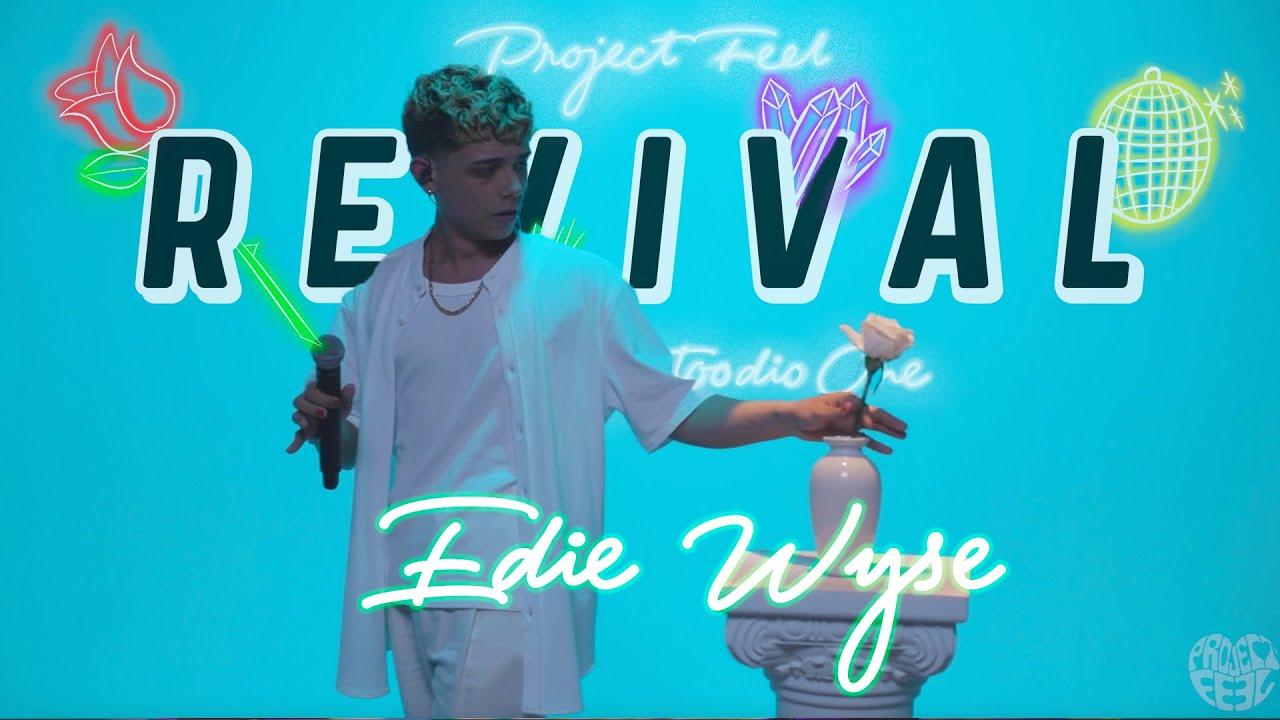 Edie Wyse: LIVE REVIVAL PERFORMANCE
