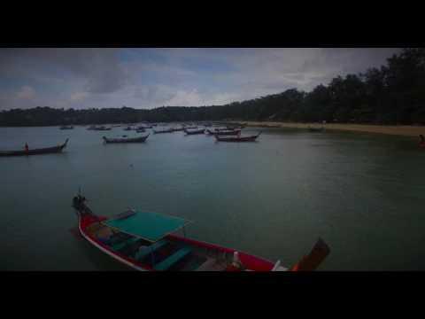 Phuket Road Trip