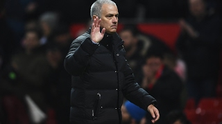 Manchester United 0-0 Hull City | Mourinho's men Bottle it again! | The United Stand