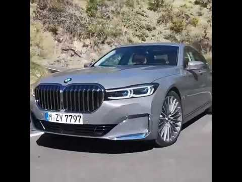 ALL NEW 2020 BMW 7 SERIES FACELIFT ????