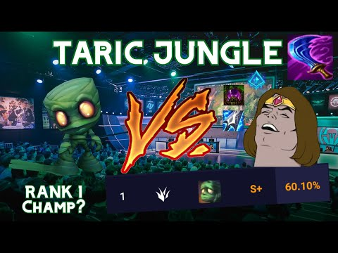 pre-season-11-taric-jungle----rank-1-champ-amumu-vs-wit's-end