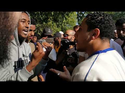 Allah Has Explained This - Shamsi Vs Hadith Rejector Hyde Park Speakers Corner