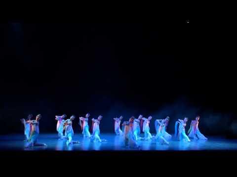 After Rain by Macau Dancers - Macau International Youth Dance Festival 2012