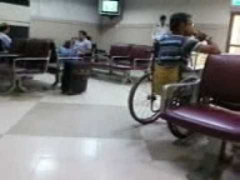 MULTAN INTERNATIONAL AIRPORT LOUNDGE.mp4