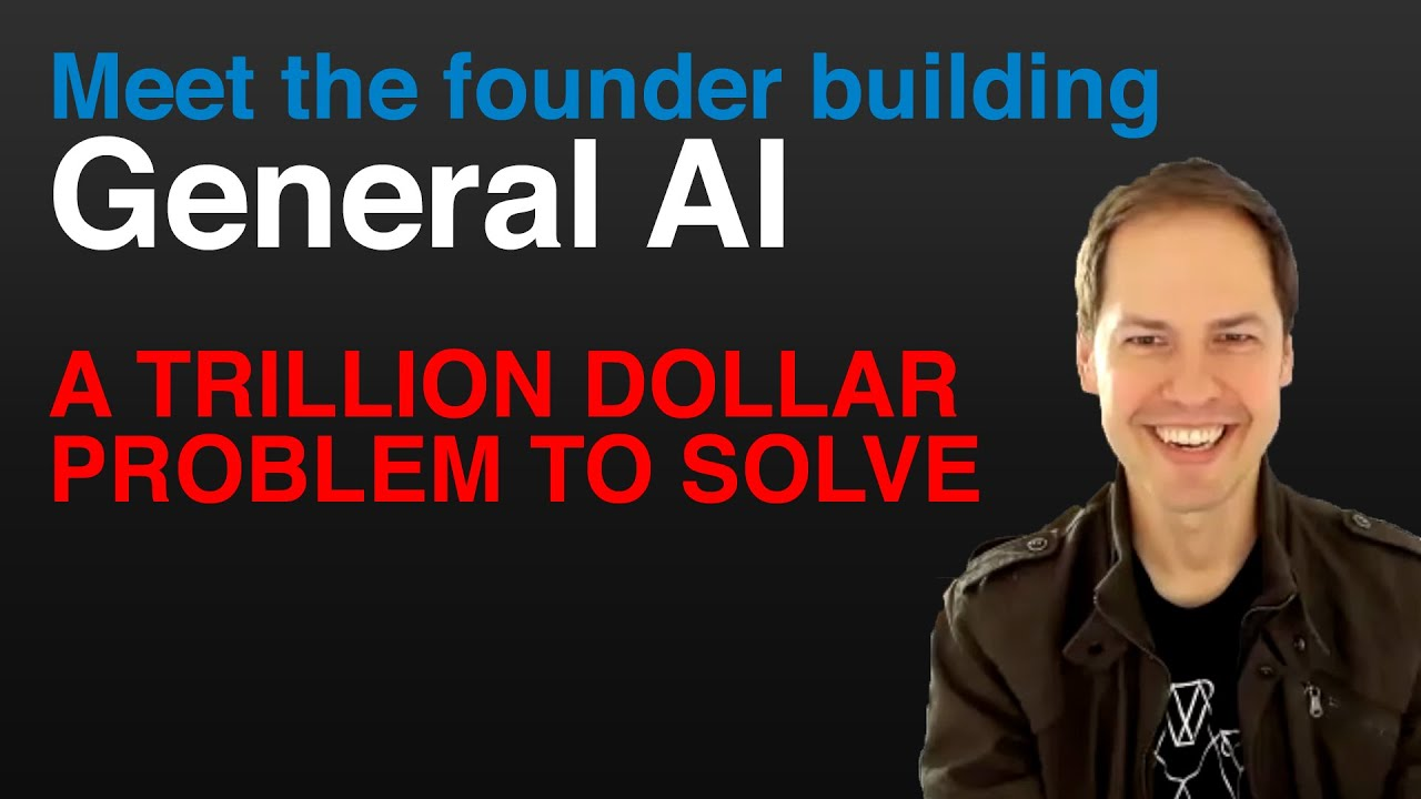 $1 TRILLION is spent yearly on tasks Artificial General Intelligence will do better/cheaper/faster