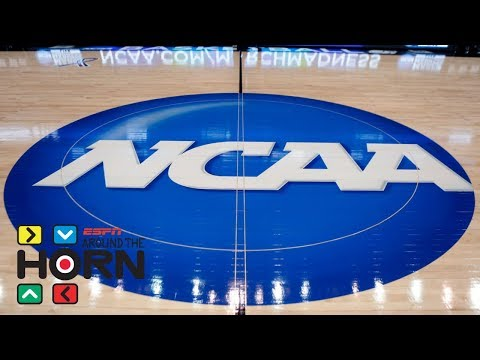 NCAA allegations will affect both players and teams | Around the Horn | ESPN