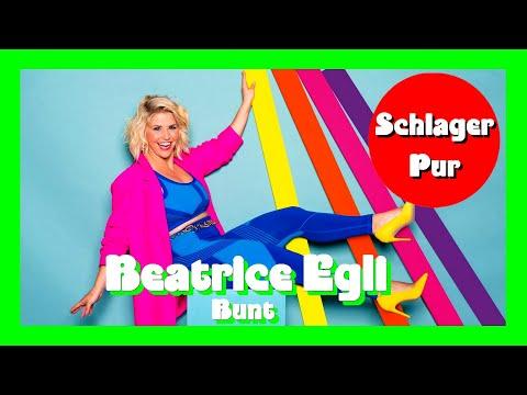 Beatrice Egli Bunt 2020 Youtube