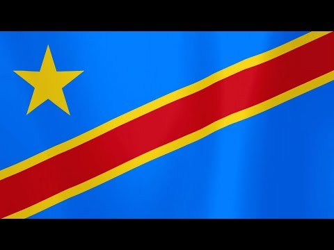 Democratic Republic of the Congo (Instrumental)