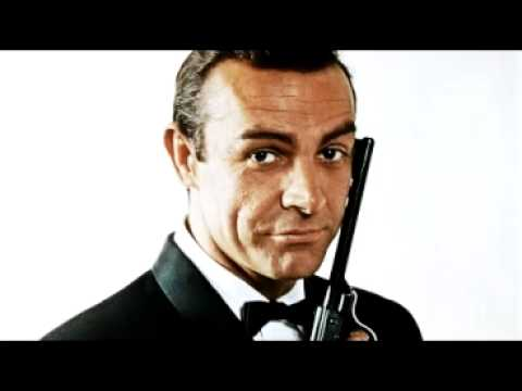 James Bond, Theme Song (Original Version)!