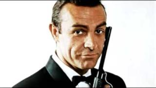 James Bond, Theme Song (Original Version)!