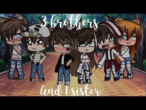 Three Brothers and