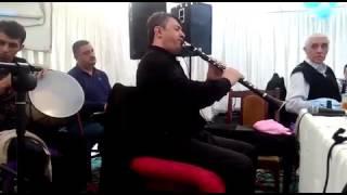 Azeri Klarnet Emil Aliyev Fragment Ahsham Oldu