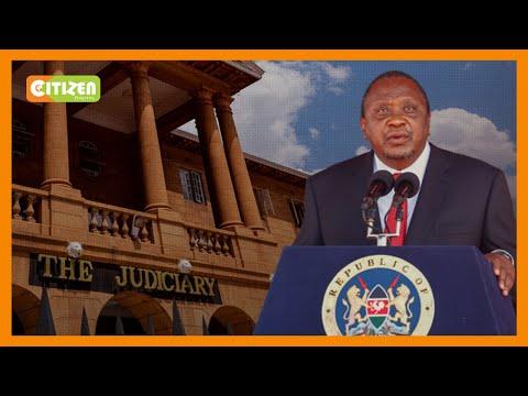 Rais Kenyatta asema uamuzi wa mahakama kuhusu BBI uliwavunja wengi matumaini