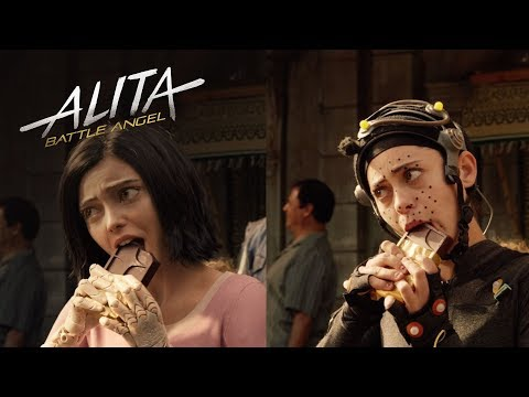 Alita: Battle Angel | Behind the Scenes with WETA | 20th Century FOX
