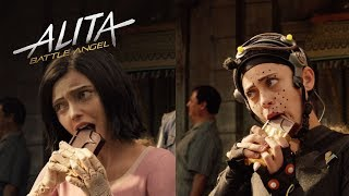 Alita: Battle Angel | les Coulisses avec WETA | 20th Century FOX