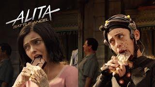 Alita: Battle Angel | Behind the Scenes with WETA | 20th Century FOX