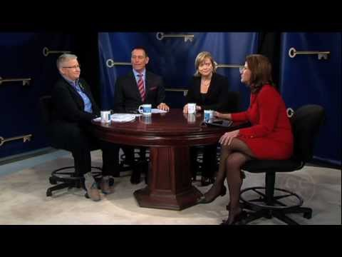 Government Contracting Weekly - Episode 16 - 2013 A Look Ahead
