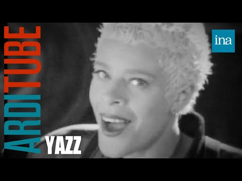"Yazz  ""The only way is up"" 