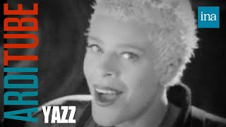"""Yazz  """"The only way is up"""" 