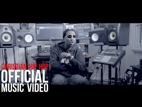 "NEW Christian Rap - J.Kirk - ""The Man"" (@JKirkMusic @ChristianRapz)"