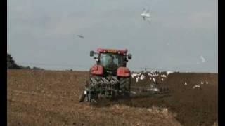Lincolnshire Tractors