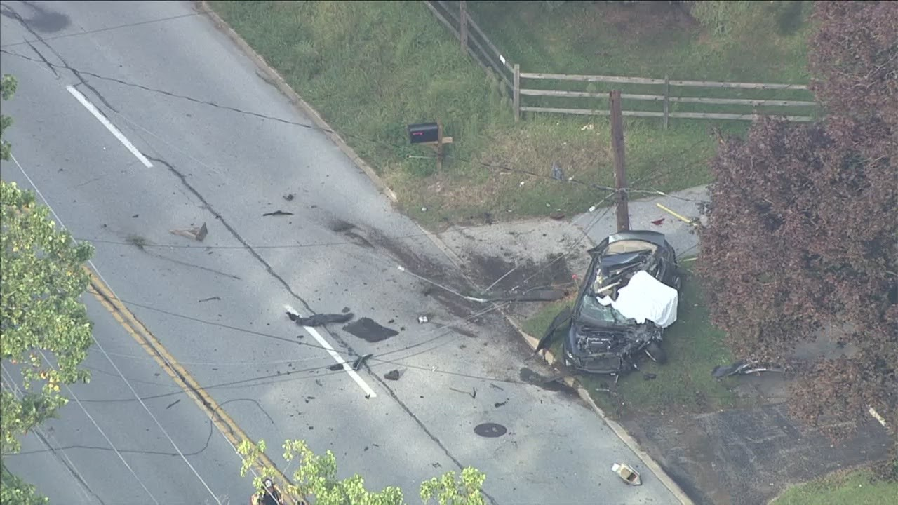Serious Accident Involving School Bus In Chester County