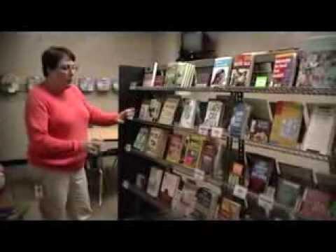 Dardanelle Elementary School Parent Center: A Tour