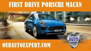 FIRST DRIVE : 2017 Porsche Macan : Is it worth it?