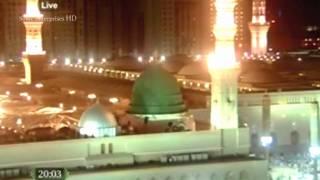 YA RASOOLALLAH TERE DAR KI FAZAON KO SALAM - SIDDIQUE ISMAIL - 2011 -(HD)