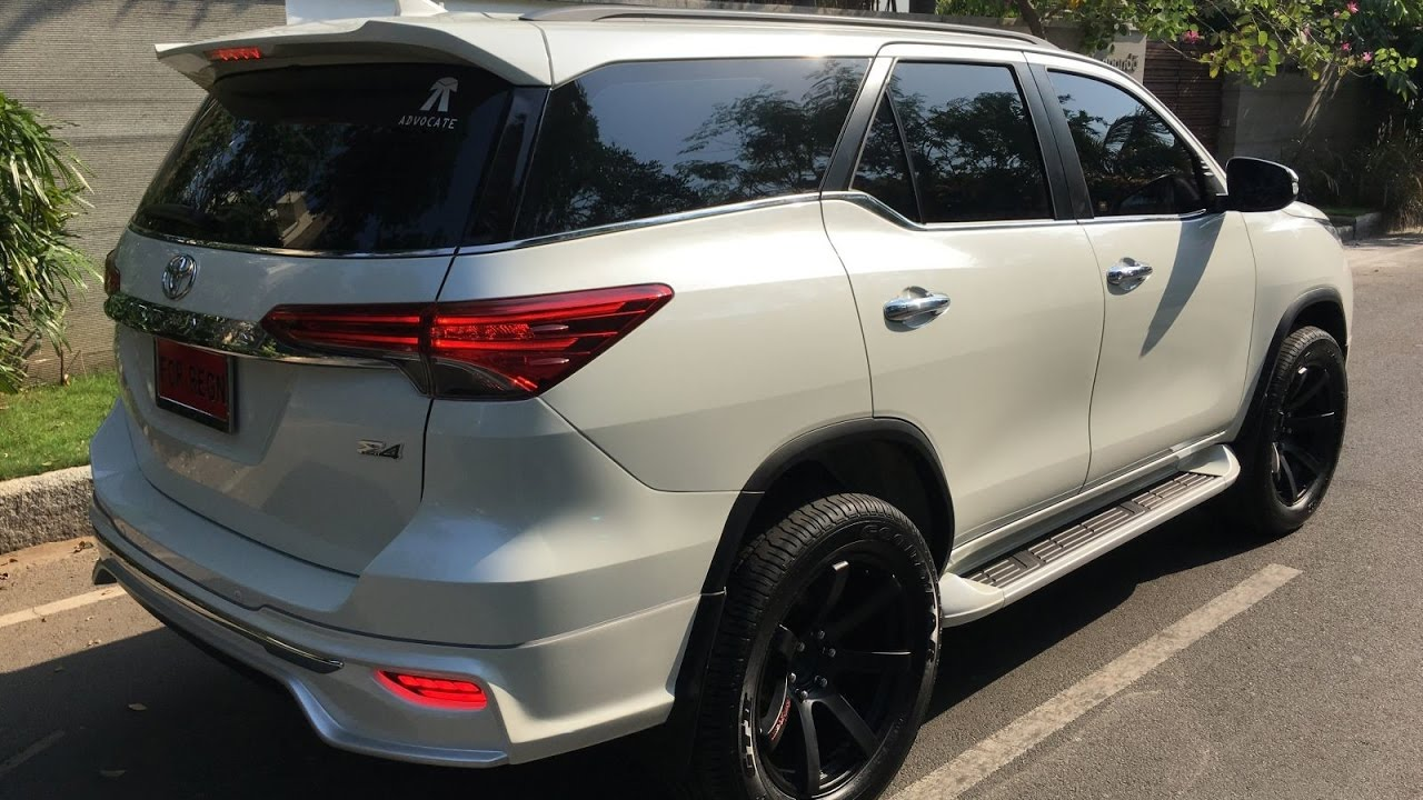 Black Kodiaq >> Toyota Fortuner 2019 - New Car Release Date and Review 2018 | mygirlfriendscloset