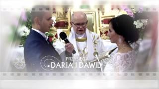 Czołówka Darii i Dawida