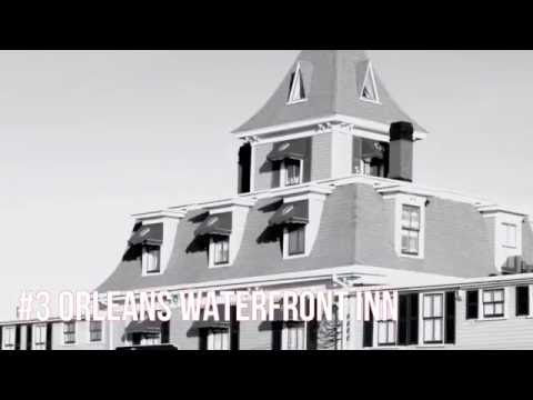 13 Most Haunted Crime Scenes: Orleans Waterfront Inn